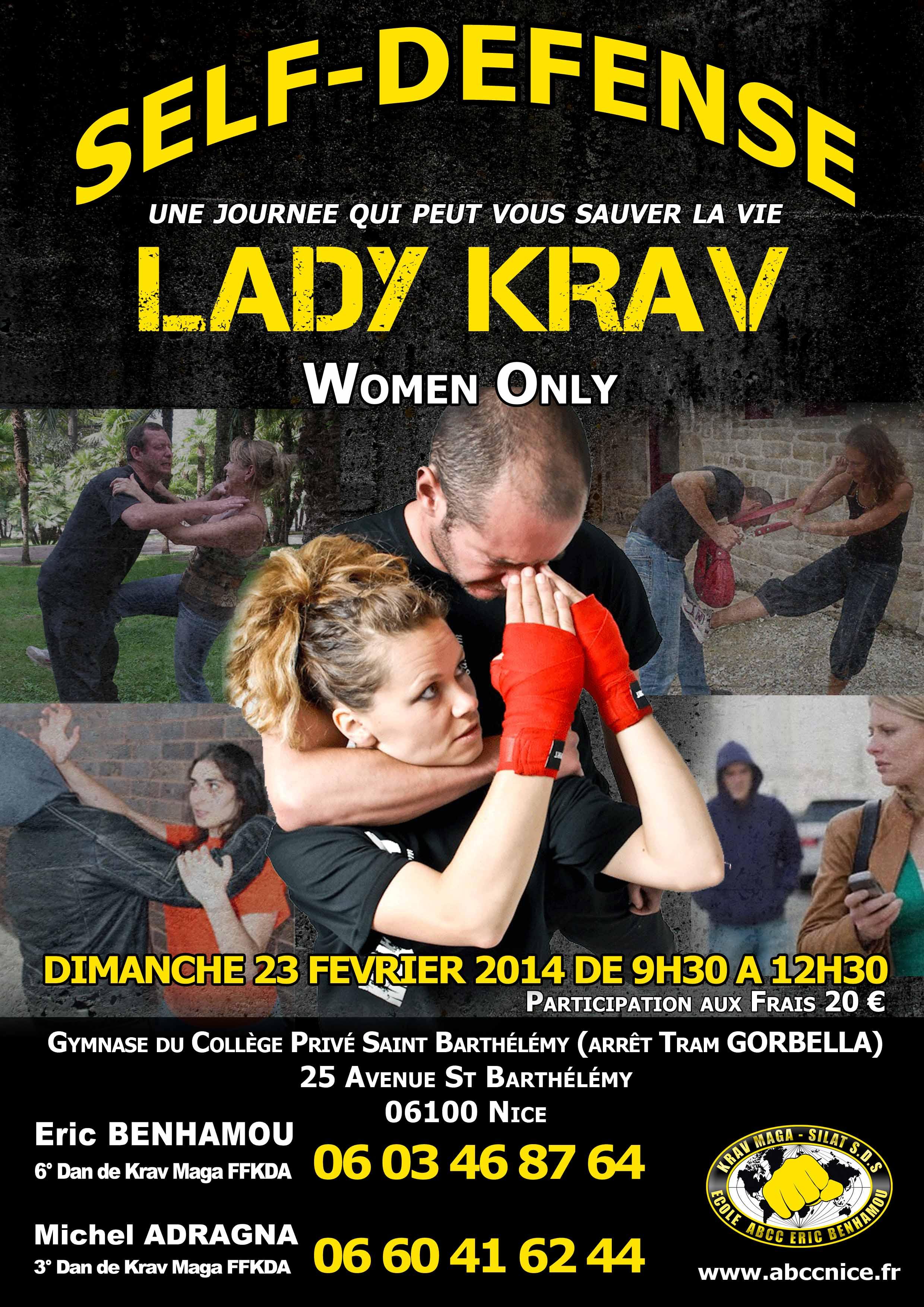lady krav fevrier2014