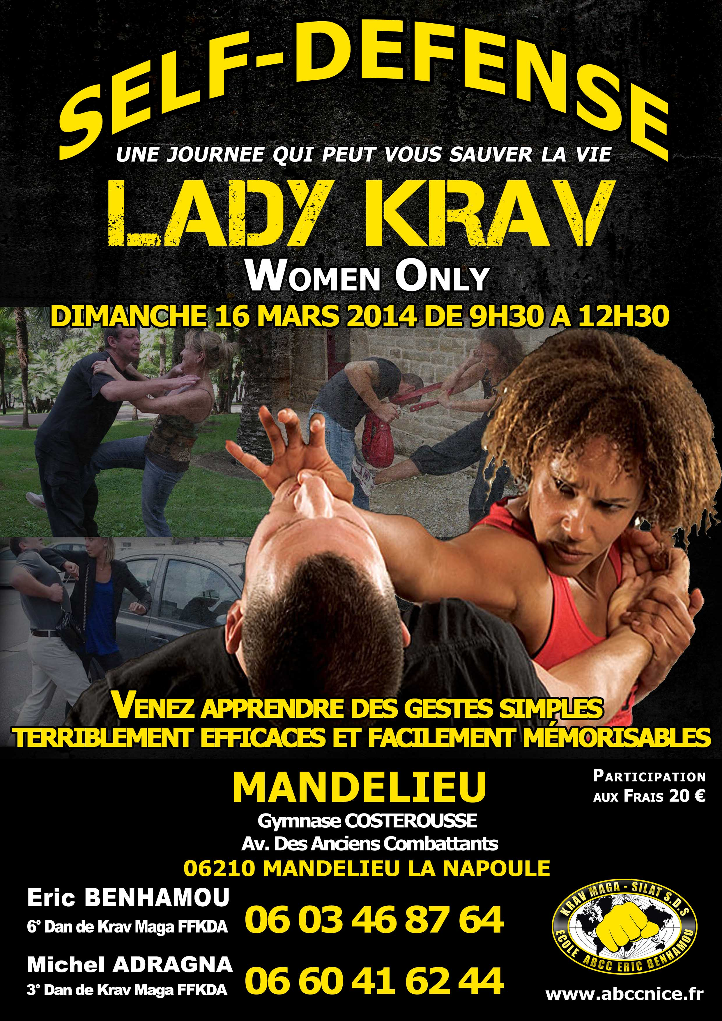 lady krav mandelieu fevrier2