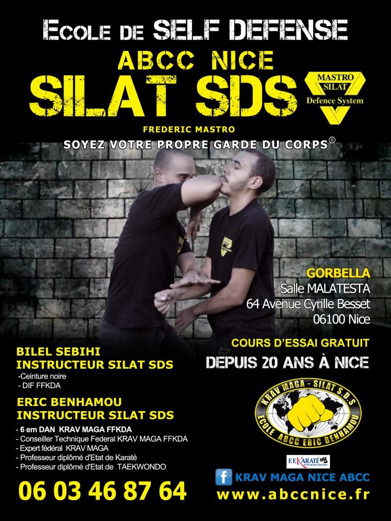 SILAT SDS - ABCC Nice Gorbella