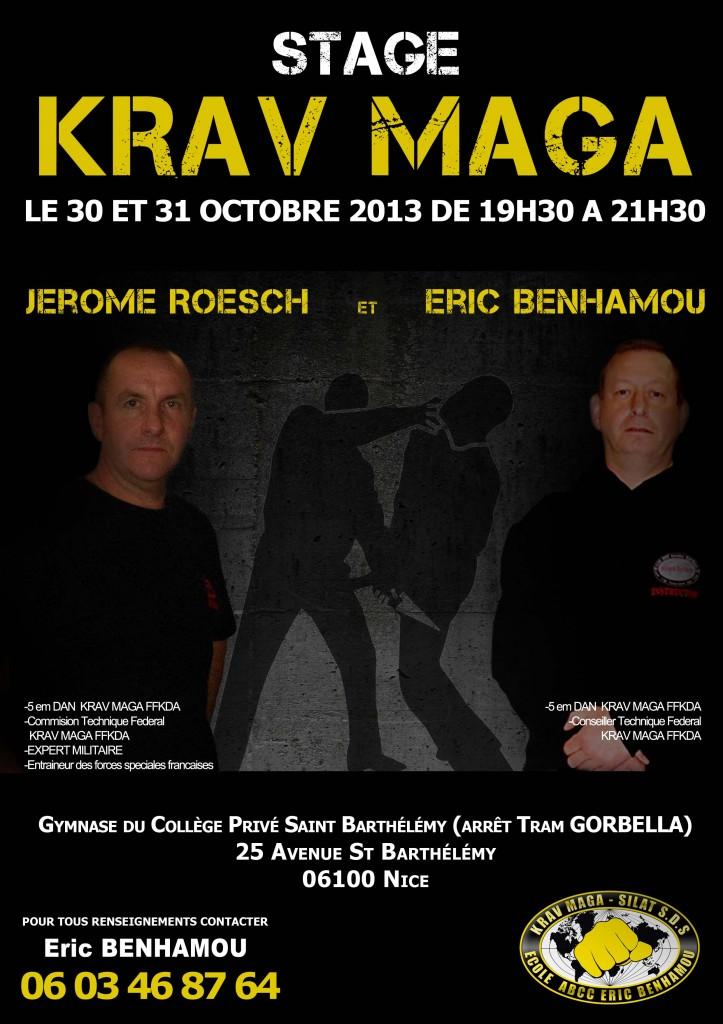 Jérom Roesch / Eric Benhamou
