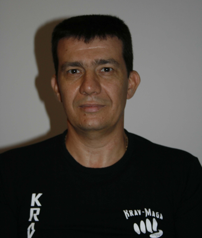 Christophe Nadal