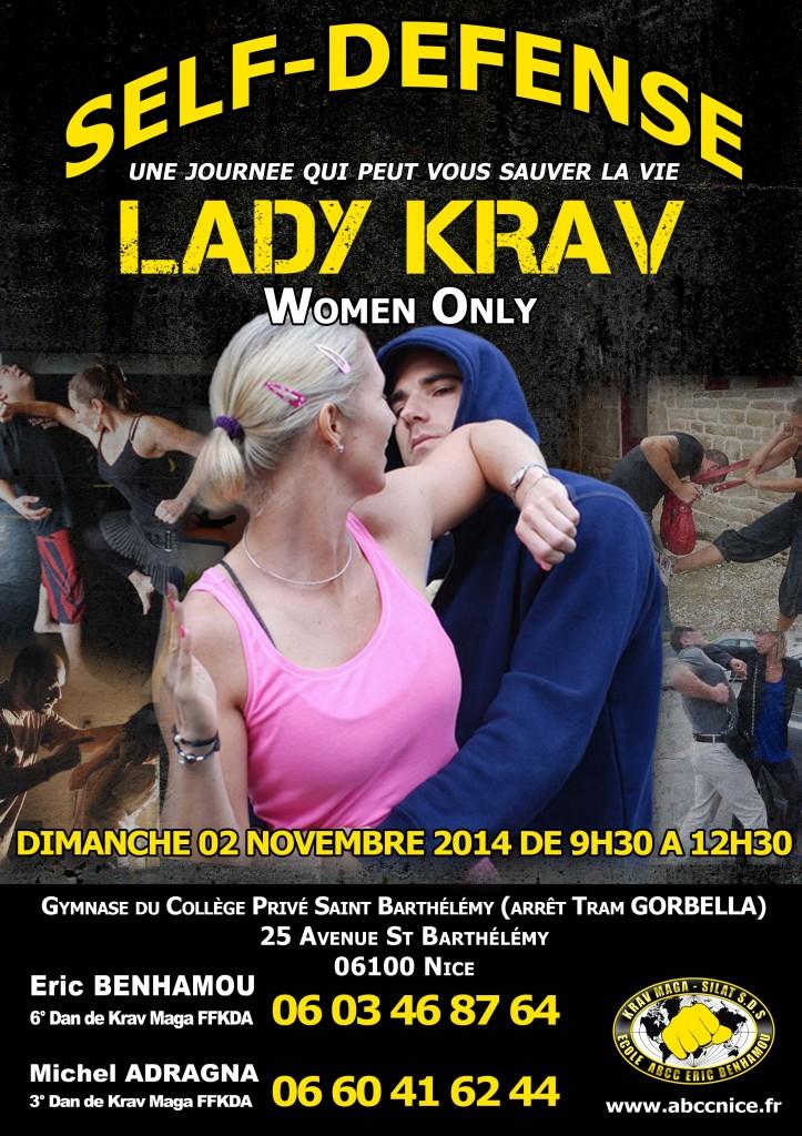 lady krav novembre 2014
