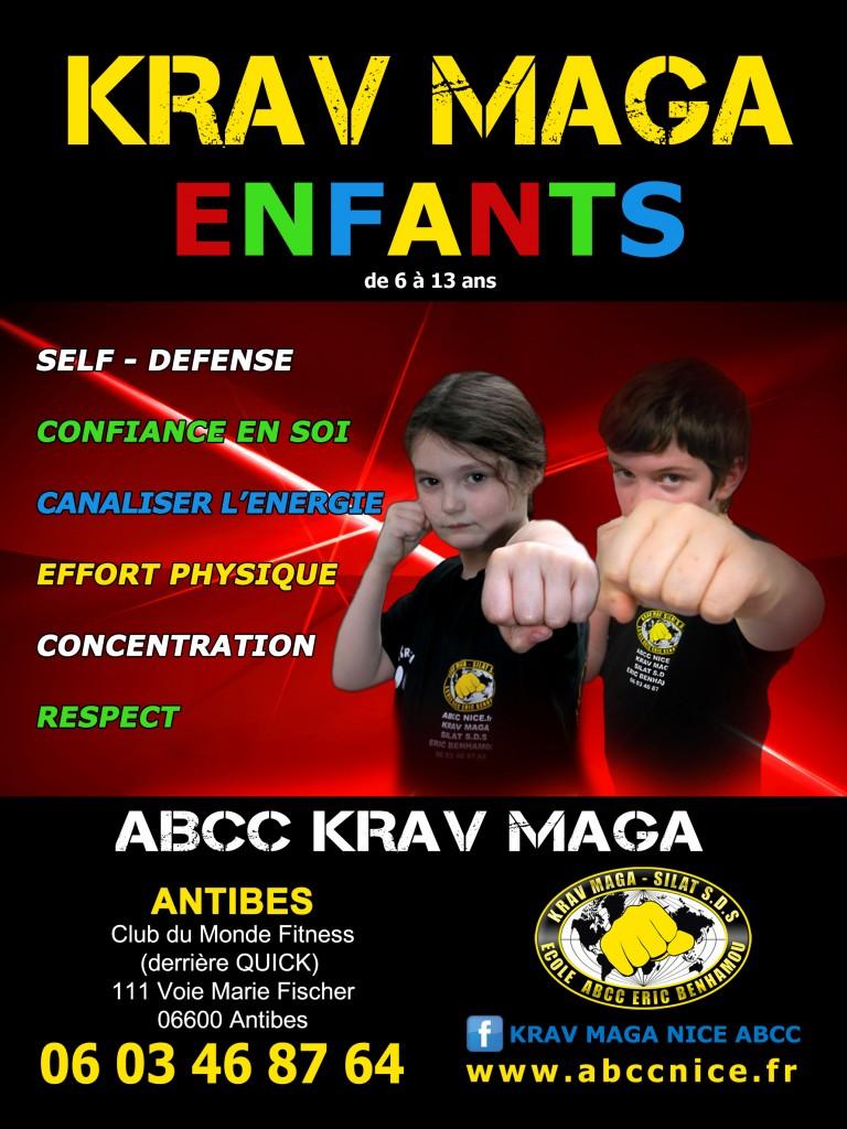 krav kids antibes 2015