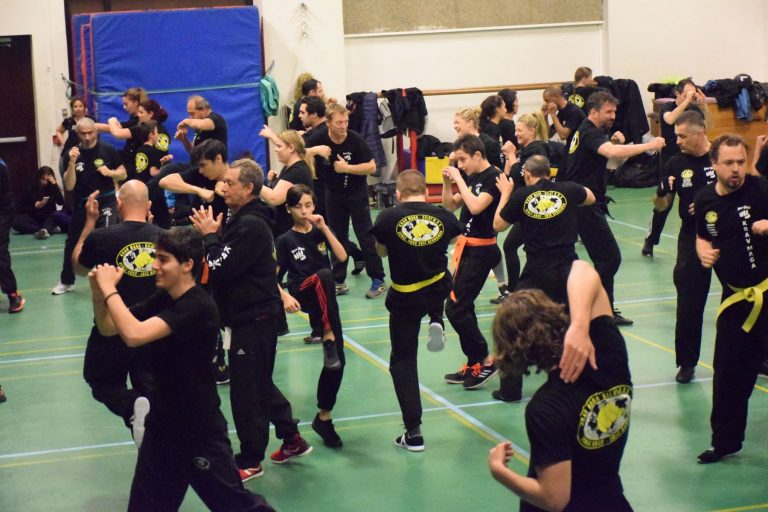 Club ABCC Nice Krav Maga Victoire de self defense
