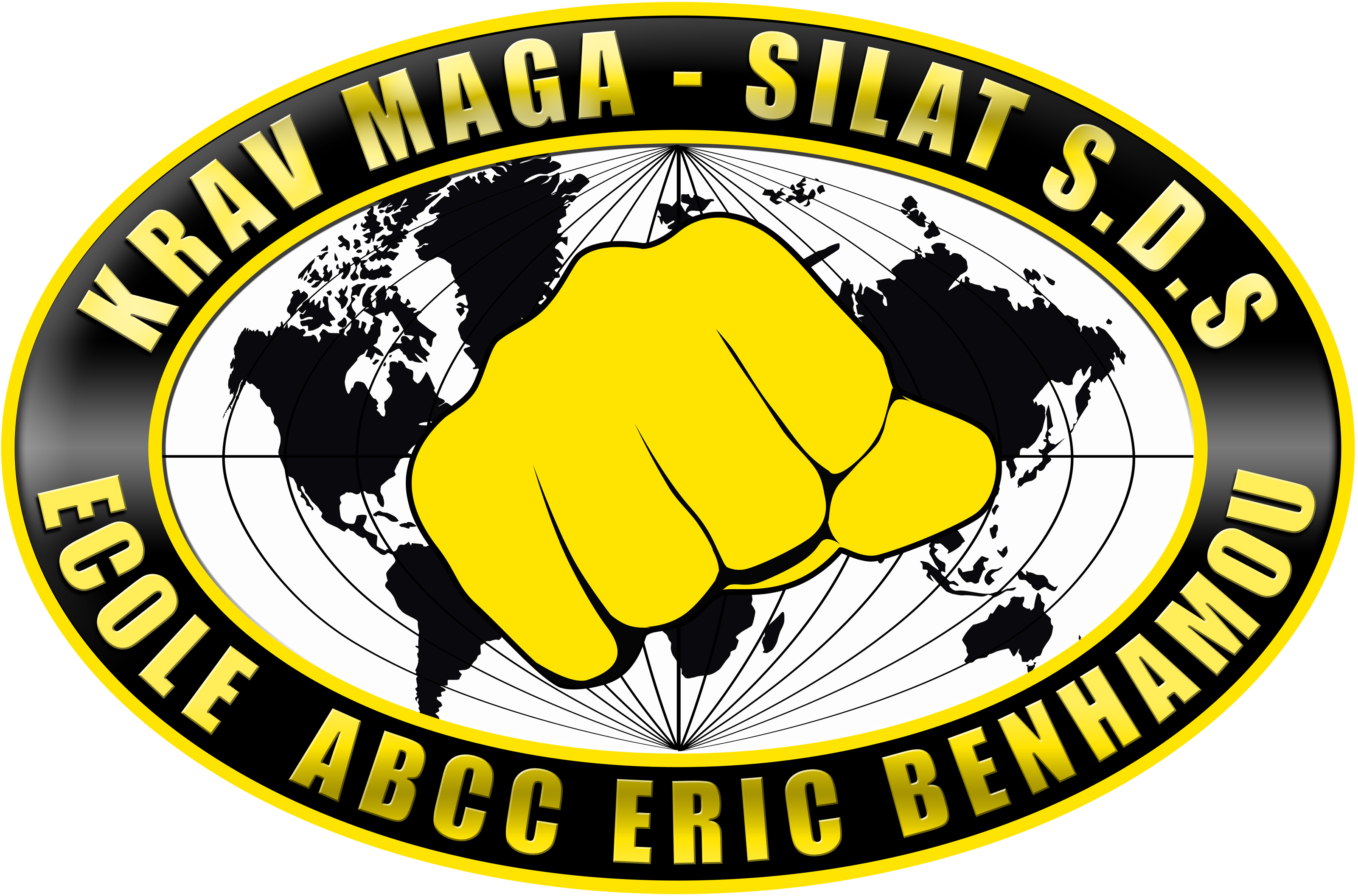 ABCC Ecole de KRAV MAGA Nice Self Defense