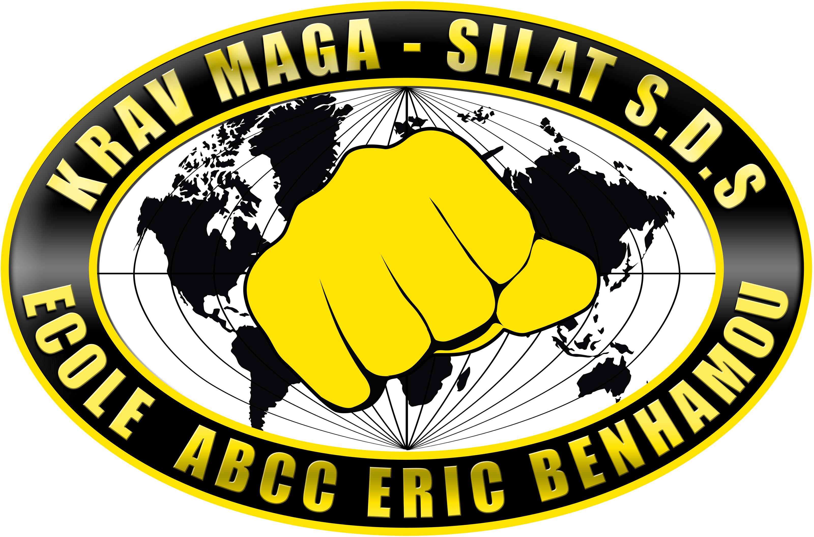 Logo ABCC Nice Krav Maga Eric Benhamou